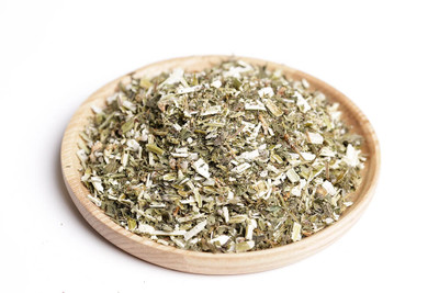 Buy Certified Organic Motherwort Tea