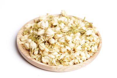 Buy Certified Organic Jasmine Flower Bud Tea