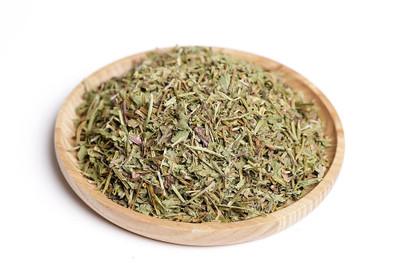 Buy Certified Organic Gotu Kola Leaf Tea