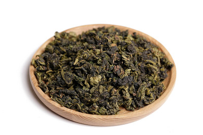 Organic Milk Oolong Tea