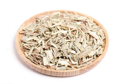 Buy Certified Organic Lemongrass Tea Australian Grown