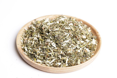 Buy Certified Organic Mugwort Tea Australian Grown