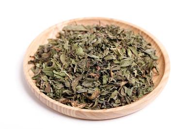 Buy Certified Organic Peppermint Leaf Tea