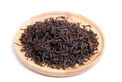 Buy Certified Organic Keemun Black Tea