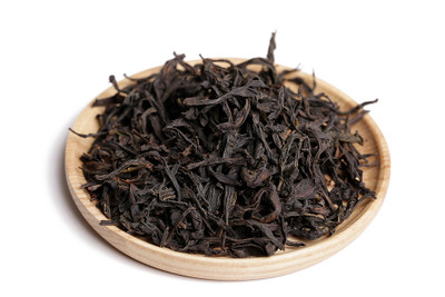 Certified Organic Dark Roast Oolong Tea