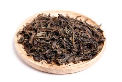 Buy Certified Organic Oolong Tea