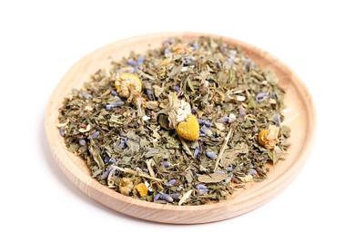 organic field of dreams herbal tea