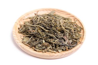 Buy Certified Organic Chinese Sencha Green Tea