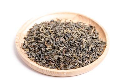Buy Certified Organic Green Tea