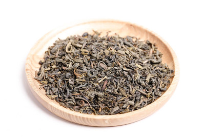 Certified Organic Chun Mee Green Tea