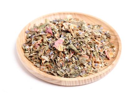 organic herbal menopause tea