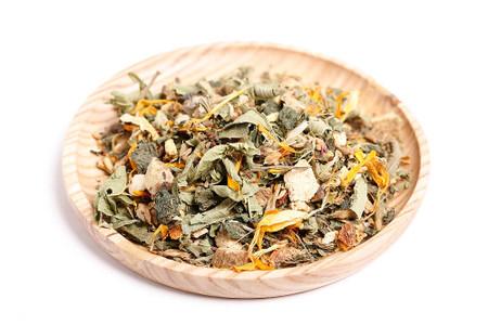 organic liver detox tea