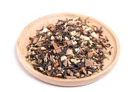 Buy Certified Organic Turmeric Chai Tea