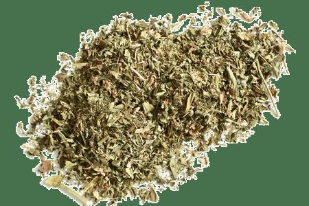 Alfalfa Mint Organic Herbal Tea