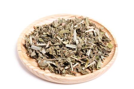 Buy Certified Organic Moroccan Green Mint Tea