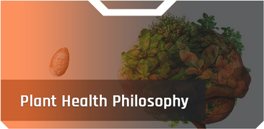 How Plant Health Care Philosophy Can Save The Environment And Your Wallet