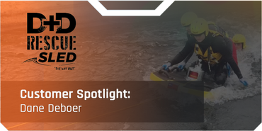 Customer Spotlight: Dane Deboer