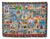Bible Storying Cloth Scarf