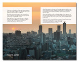 A 20/20 Vision for Japan - Prayer for the Japanese pgs 28 & 29