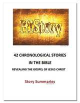 English Story Summaries front cover