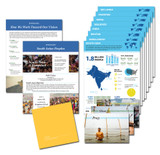 South Asian Peoples  Church Mobilization Kit (Printed Version)