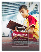 Family Activities' front cover