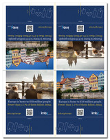 Downloadable European Table Tents - As downloaded