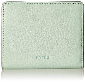 Fossil Rfid Mini Wallet
