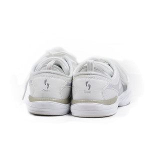 Tl Cheeks Fit Body White - Size 9