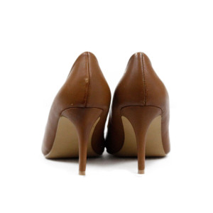 Wendy Williams Pump - Dark Nude - Size 8