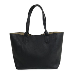 Tote Bags - A New Day Black