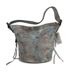 Aimee Kestenberg Leather Bucket Hobo