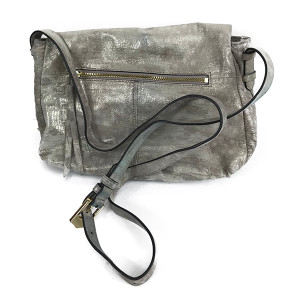 Aimee Kestenberg Pebble Leather Crossbody