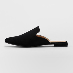 Women's Velma Slip On Pointy Toe Mules