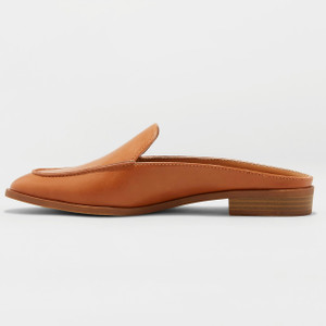 Women's Amber Backless Loafers