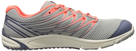 Merrell Mesh Lace-up Sneakers - Bare Access Arc Trainers Size 9.5