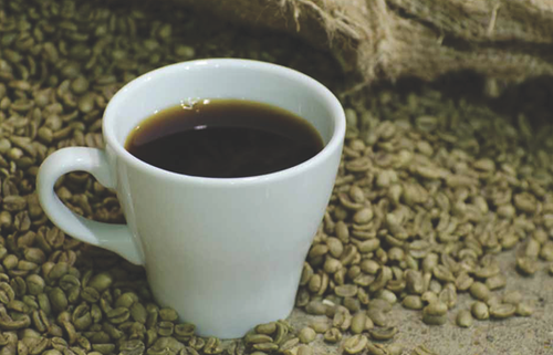 Organic Inca Decaf Coffee by the Pound