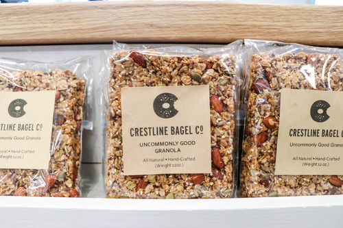 Granola Assortment