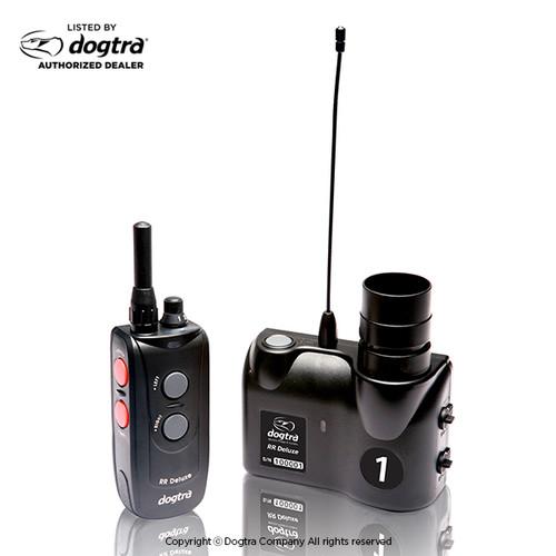 RR Deluxe | PL & QL Launcher Remote | Range: 1 mile