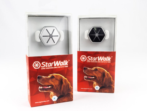StarWalk | Fitness Tracker (Not GPS)