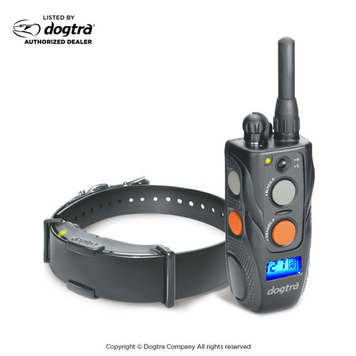 Dogtra ARC | Training E-Collar | Expandable to 2 Dogs  | Range: 3/4 mile