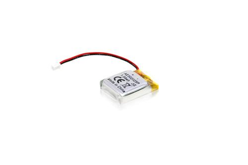 BP37W Battery | Receiver
