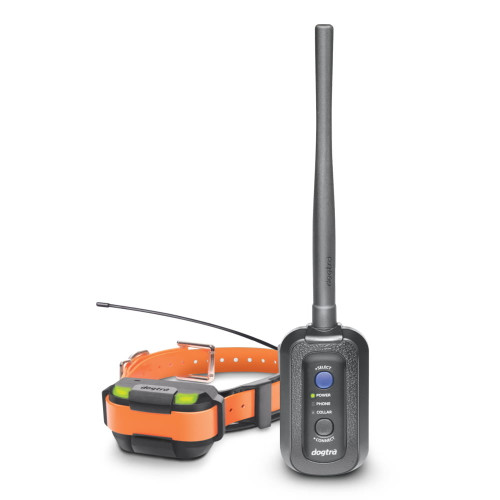 Pathfinder Mini | GPS Training E-Collar | Range: 4-Mile