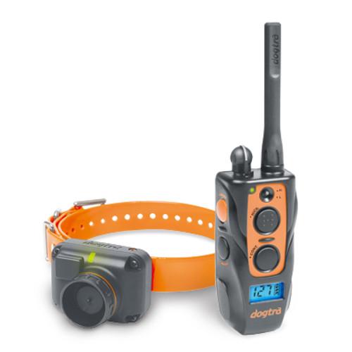 2700T&B | Training Collar | 1-Dog System | Range: 1 Mile