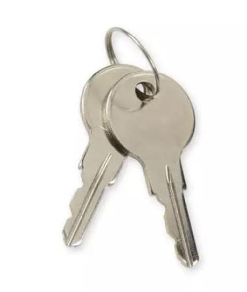 Plexidor Door Keys