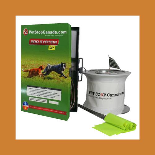 PRO System DIY | BRONZE | PCC-200