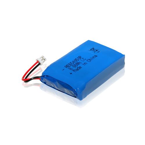 BP37P2400 Battery | Receiver/Transmitter