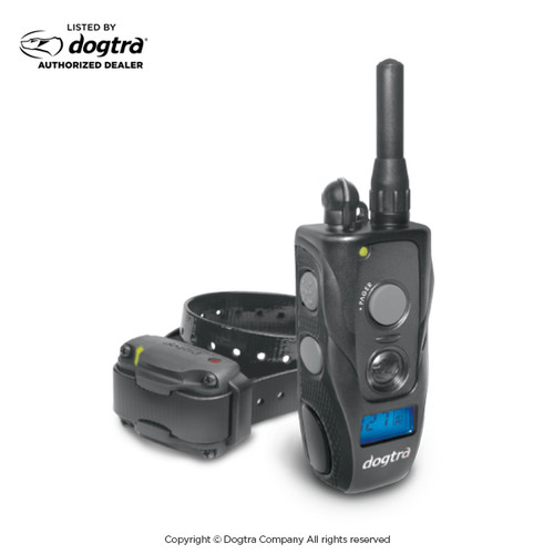 280C | Training E-Collar | 1-Dog | Range: 1/2-mile | *Replaces 280NCP