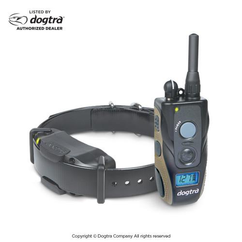 1900S | Training E-Collar | 1-Dog | Range: 3/4-mile | *Replaces 1900NCP