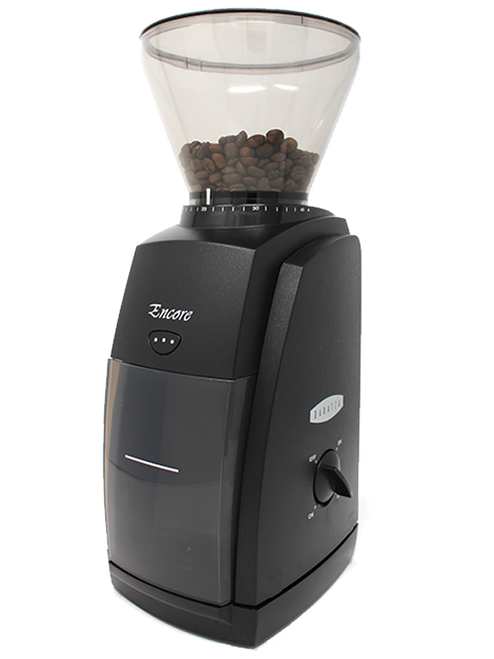 This grinder is great for those looking for a good home grinder that ranges from french press, pour overs, and auto drip.